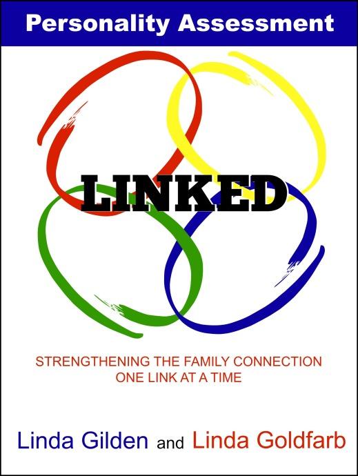 LINKED assessment cover